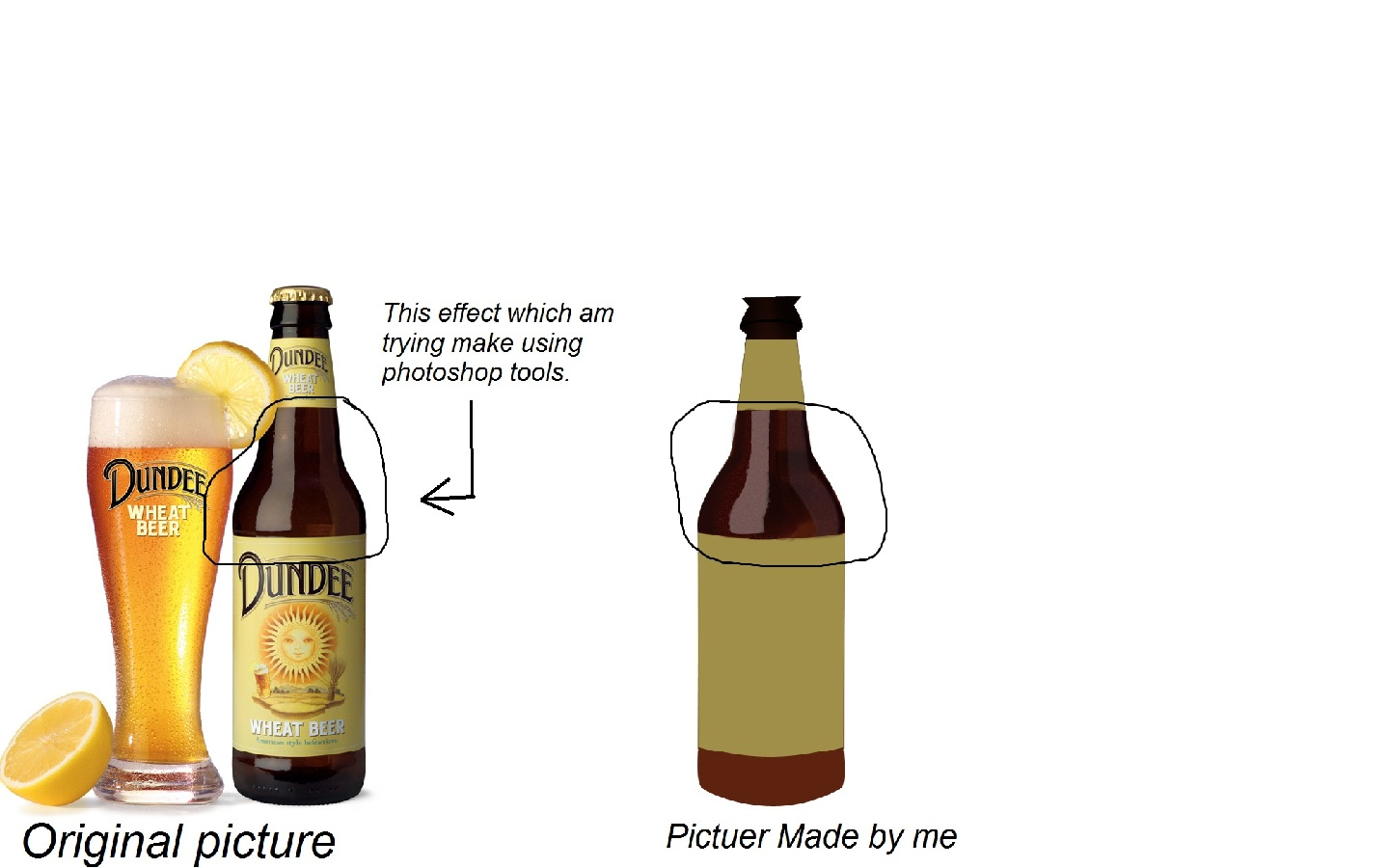 Beer Bottle Clip Art Vector